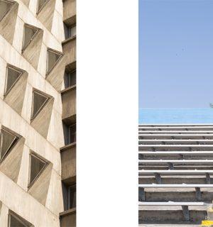#12 -13 Fotografía Arquitectura